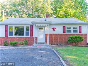 Photo of 161 PLUM POINT RD, HUNTINGTOWN, MD 20639 (MLS # CA10053047)