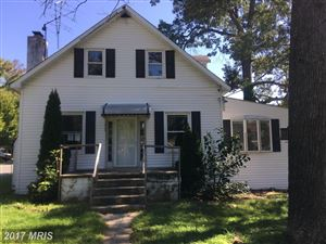 Photo of 1635 SHORE DR, EDGEWATER, MD 21037 (MLS # AA10057048)