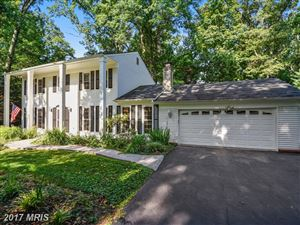 Photo of 2906 BREE HILL RD, OAKTON, VA 22124 (MLS # FX10005048)