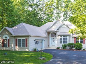 Photo of 118 MONTICELLO CIR, LOCUST GROVE, VA 22508 (MLS # OR9977048)