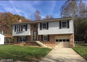 Photo of 8410 AUTUMN WAY, CLINTON, MD 20735 (MLS # PG10105048)