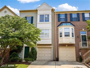 Photo of 2554 STOW CT, CROFTON, MD 21114 (MLS # AA10008049)