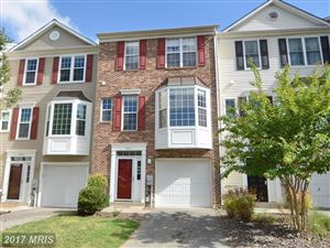Photo of 2304 BELLOW CT, CROFTON, MD 21114 (MLS # AA10091049)