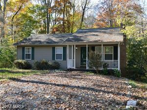 Photo of 8027 HILLTOP WAY, LUSBY, MD 20657 (MLS # CA10107050)