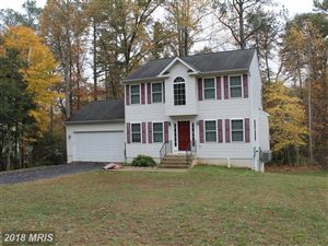 Photo of 505 MONTGOMERY DR, RUTHER GLEN, VA 22546 (MLS # CV10103050)