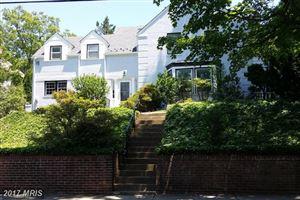 Photo of 4225 43RD ST NW, WASHINGTON, DC 20016 (MLS # DC9964050)