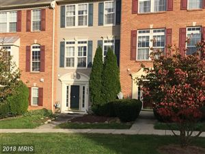 Photo of 575 EISENHOWER DR, FREDERICK, MD 21703 (MLS # FR10075050)