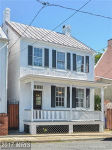 Photo of 123 5TH ST W, FREDERICK, MD 21701 (MLS # FR9950050)