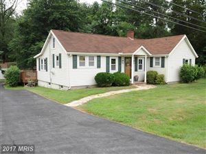 Photo of 1255 SINGERLY RD, ELKTON, MD 21921 (MLS # CC10002051)