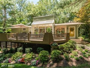 Photo of 7412 REBECCA DR, ALEXANDRIA, VA 22307 (MLS # FX9990051)