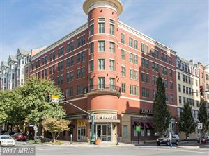 Photo of 38 MARYLAND AVE #325, ROCKVILLE, MD 20850 (MLS # MC9798051)