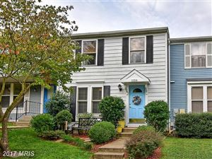 Photo of 1156 MOSSWOOD CT, ARNOLD, MD 21012 (MLS # AA10046052)