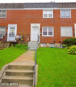 Photo of 1319 HILLSWAY CT, PARKVILLE, MD 21234 (MLS # BC10072052)