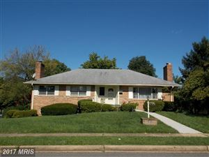 Photo of 1706 MECA CT, McLean, VA 22101 (MLS # FX10025052)