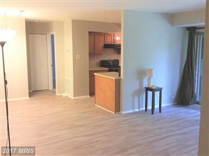 Photo of 3702 ROSSER ST #102, ALEXANDRIA, VA 22311 (MLS # FX10078052)