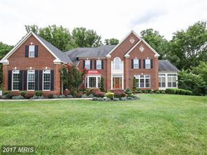 Photo of 13905 DAWN WHISTLE WAY, BOWIE, MD 20721 (MLS # PG10018052)