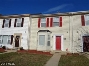 Photo of 3634 MONTE CARLO PL, DISTRICT HEIGHTS, MD 20747 (MLS # PG10103053)
