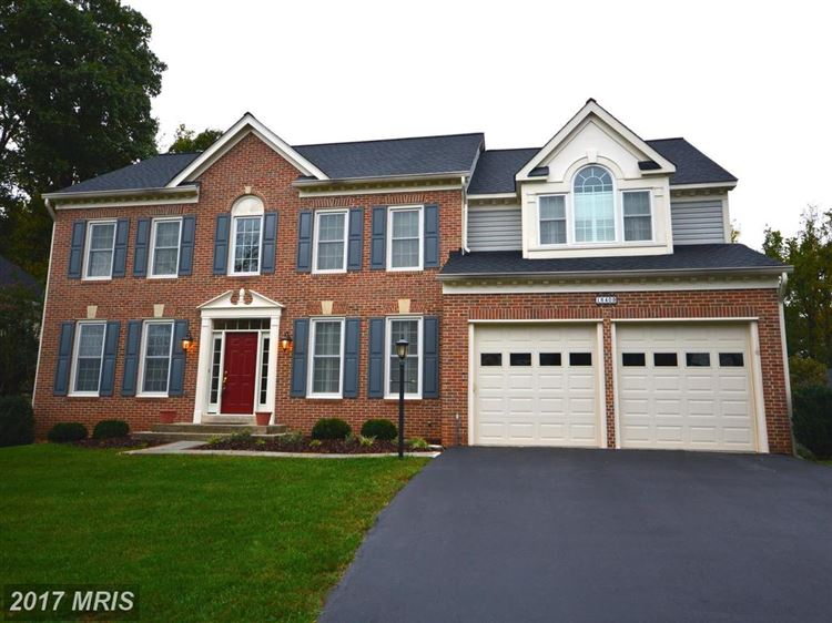Photo for 18409 PARADISE COVE TER, OLNEY, MD 20832 (MLS # MC10079053)