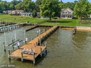 Photo of 1154 RIVER BAY RD, ANNAPOLIS, MD 21409 (MLS # AA10016054)