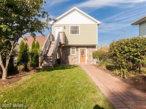 Photo of 1221/2 4TH AVE, BRUNSWICK, MD 21716 (MLS # FR10063054)
