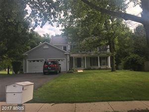 Photo of 14143 PLEASANT VIEW DR, BOWIE, MD 20720 (MLS # PG10033054)