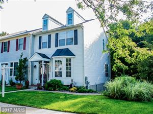 Photo of 8820 FOX CIR, PERRY HALL, MD 21128 (MLS # BC10020055)
