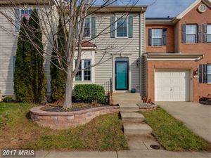 Photo of 1519 SEARCHLIGHT WAY, MOUNT AIRY, MD 21771 (MLS # CR10117055)