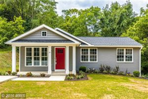 Photo of 10 CENTER ST, BRUNSWICK, MD 21716 (MLS # FR9728055)