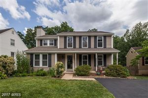 Photo of 8733 CHESHIRE CT, JESSUP, MD 20794 (MLS # HW9977055)