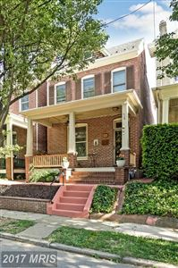 Photo of 309 5TH ST, FREDERICK, MD 21701 (MLS # FR9924056)