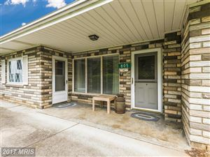 Photo of 805 MAPLE AVE, BRUNSWICK, MD 21716 (MLS # FR9988056)