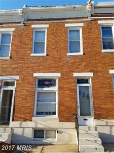 Photo of 2142 PENROSE AVE, BALTIMORE, MD 21223 (MLS # BA10083057)