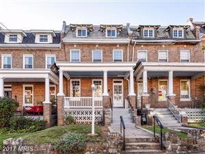 Photo of 4418 15TH ST NW, WASHINGTON, DC 20011 (MLS # DC10087057)
