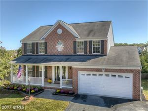 Photo of 15 SILVER GATE CT, PERRY HALL, MD 21128 (MLS # BC10075058)