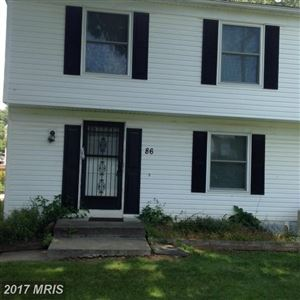 Photo of 86 EWING DR #C, REISTERSTOWN, MD 21136 (MLS # BC10027059)
