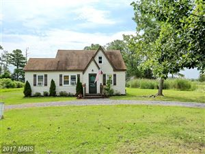 Photo of 16392 BALL POINT RD, PINEY POINT, MD 20674 (MLS # SM10034059)
