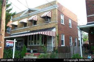 Photo of 532 SOMERSET PL NW, WASHINGTON, DC 20011 (MLS # DC10018060)
