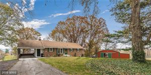 Photo of 4331 ARABY CHURCH RD, FREDERICK, MD 21704 (MLS # FR10096060)