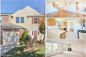 Photo of 8042 CAPTAINS CT, FREDERICK, MD 21701 (MLS # FR9812060)