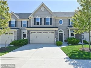 Photo of 2319 ANDERSON HILL ST, MARRIOTTSVILLE, MD 21104 (MLS # HW10029060)