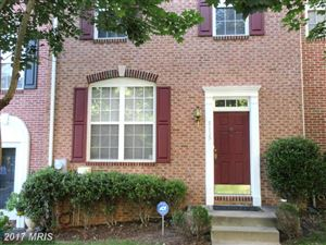Photo of 5115 GLENN DALE WOODS CT, GLENN DALE, MD 20769 (MLS # PG10046060)