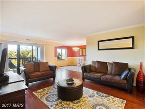 Photo of 309 YOAKUM PKWY #911, ALEXANDRIA, VA 22304 (MLS # AX10107061)