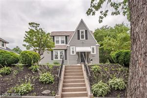 Photo of 4416 FOREST VIEW AVE, BALTIMORE, MD 21206 (MLS # BA9987061)