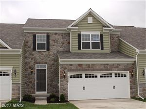 Photo of UNION SQUARE, NEW WINDSOR, MD 21776 (MLS # CR10067062)