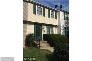 Photo of 38 PENDLETON CT #9E, FREDERICK, MD 21703 (MLS # FR9993062)