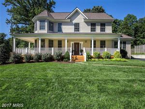 Photo of 1822 ANDERSON RD, FALLS CHURCH, VA 22043 (MLS # FX10053062)
