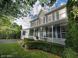 Photo of 17290 ARROWOOD PL, ROUND HILL, VA 20141 (MLS # LO9946062)