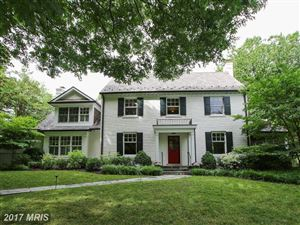 Photo of 5700 KIRKSIDE DR, CHEVY CHASE, MD 20815 (MLS # MC10000062)