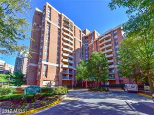 Photo of 4808 MOORLAND LN #602, BETHESDA, MD 20814 (MLS # MC10085062)
