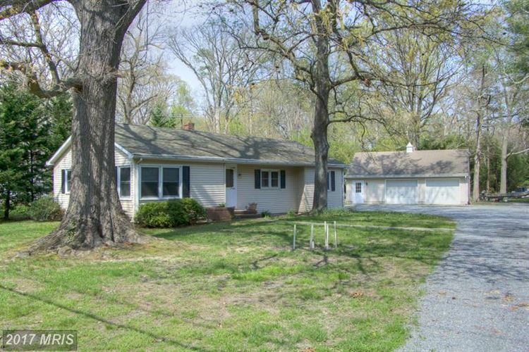 Photo for 8579 UNIONVILLE RD, EASTON, MD 21601 (MLS # TA9918062)